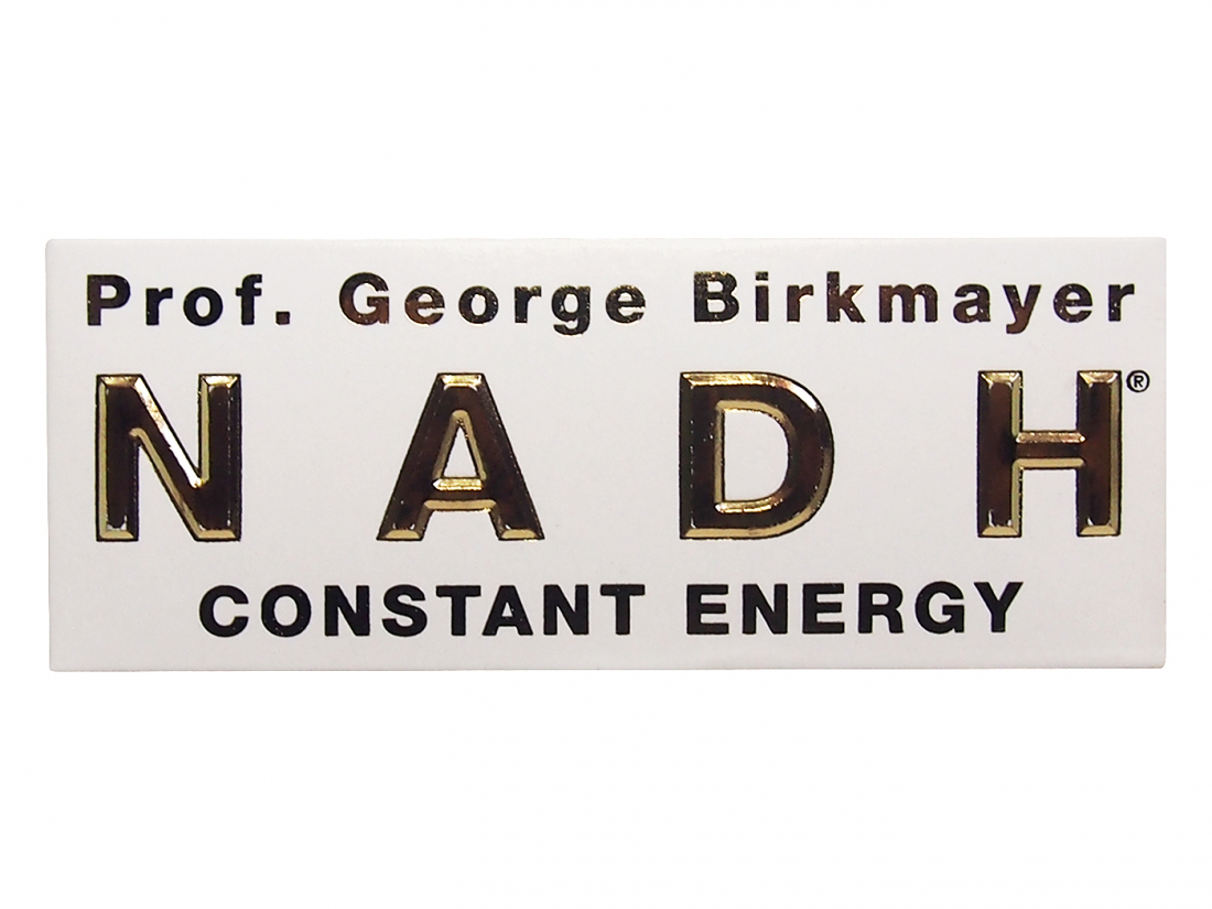 NADH Constant Energy + 20mg NADH