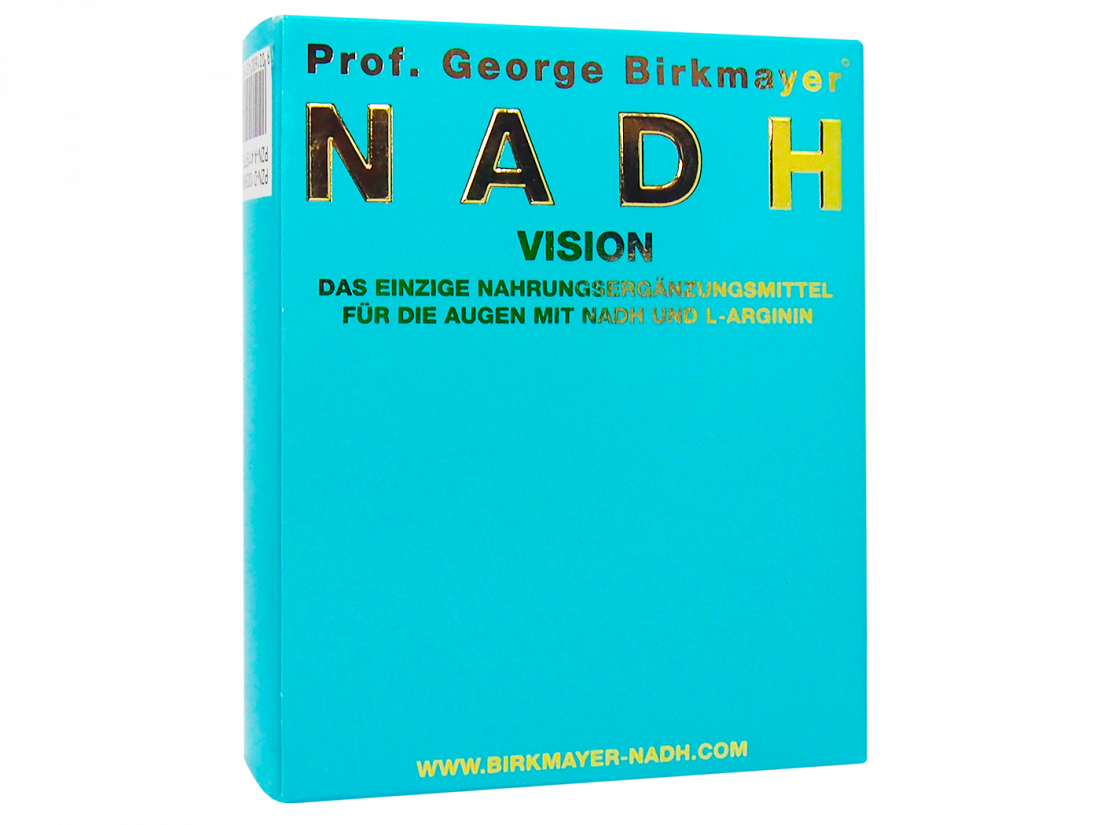 VISION 20mg - Prof. Birkmayer