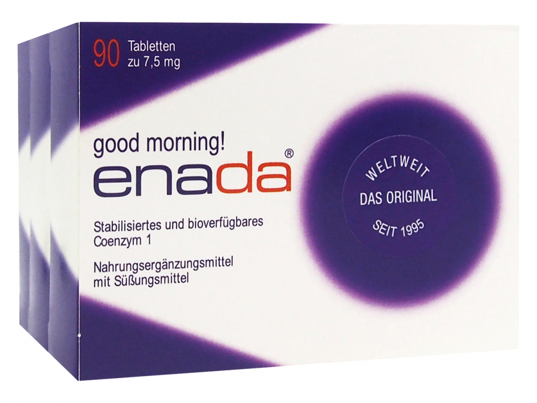 Good morning ENADA 7,5mg, 90 Tabletten