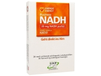 NADH NX10 Business 20mg